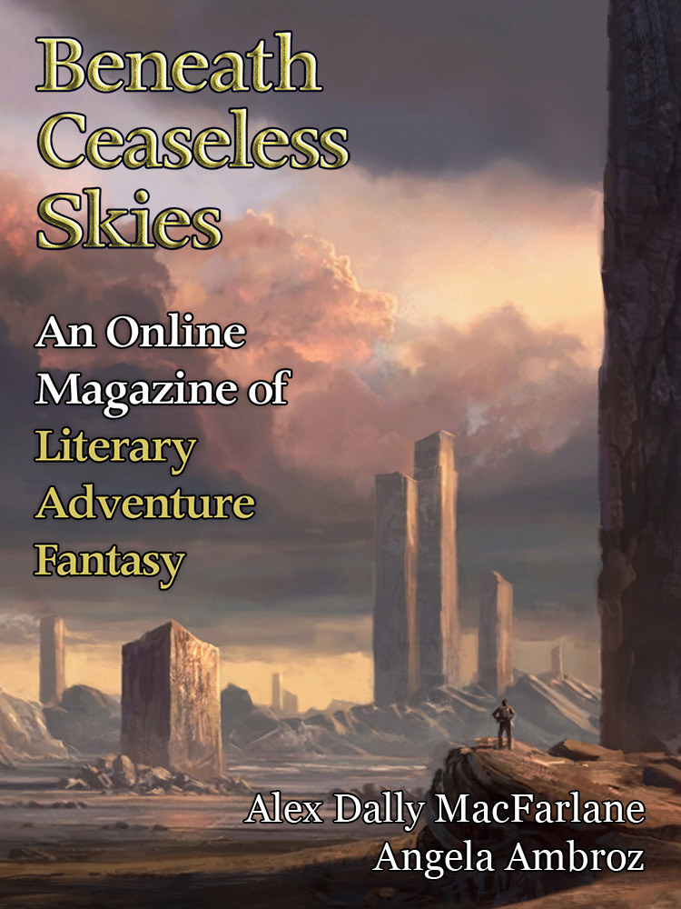 Beneath Ceaseless Skies From The Desk Of Scott H Andrews
