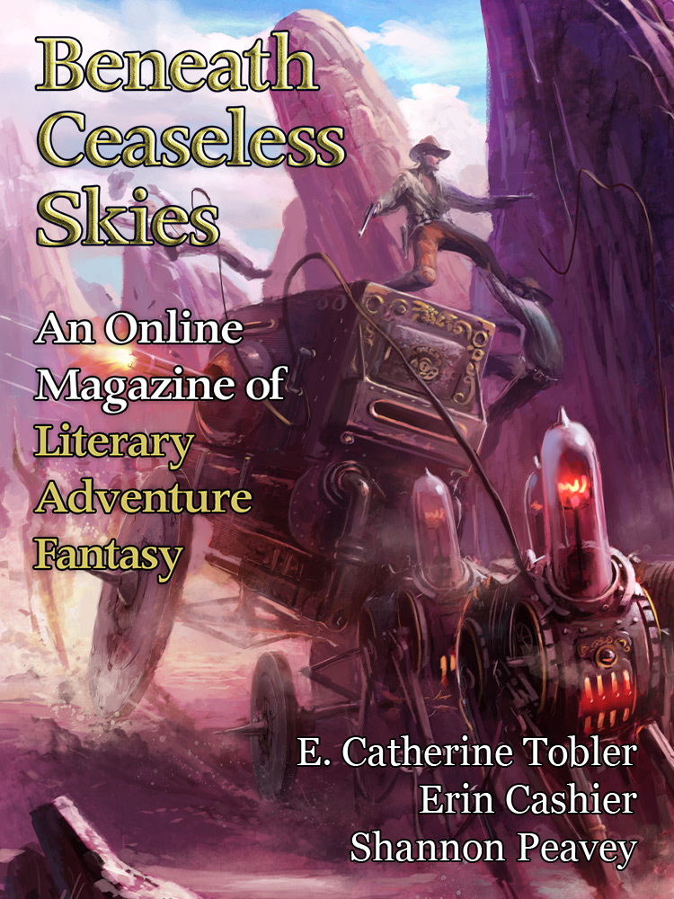 Beneath Ceaseless Skies Issue #123