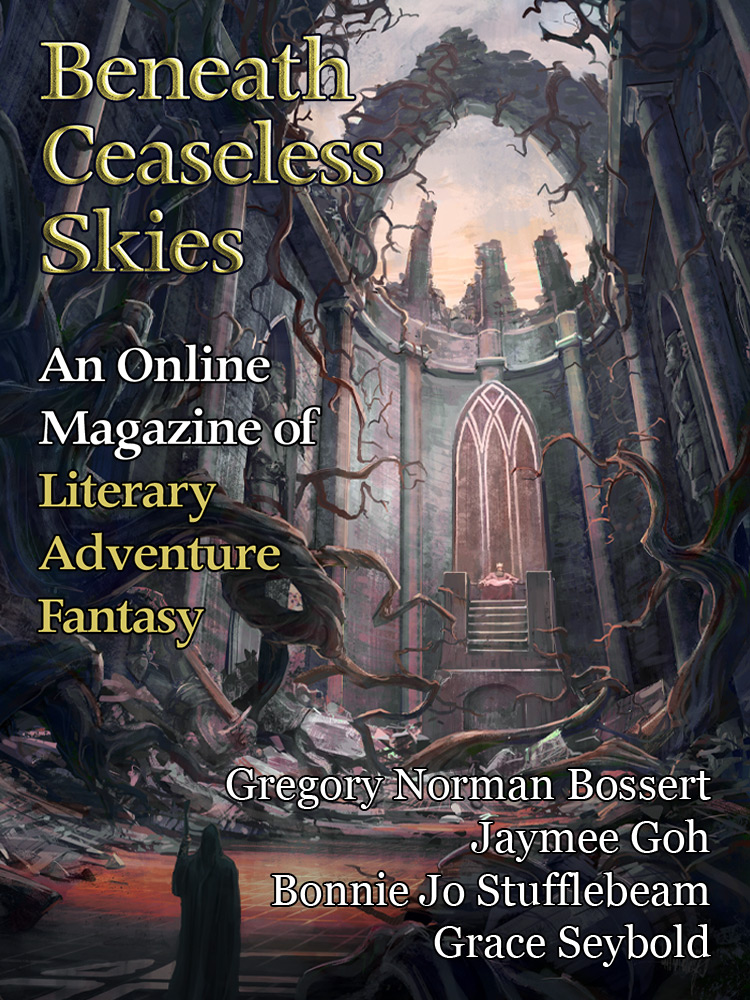 Beneath Ceaseless Skies | The Tragedy of Zayred the Splendid