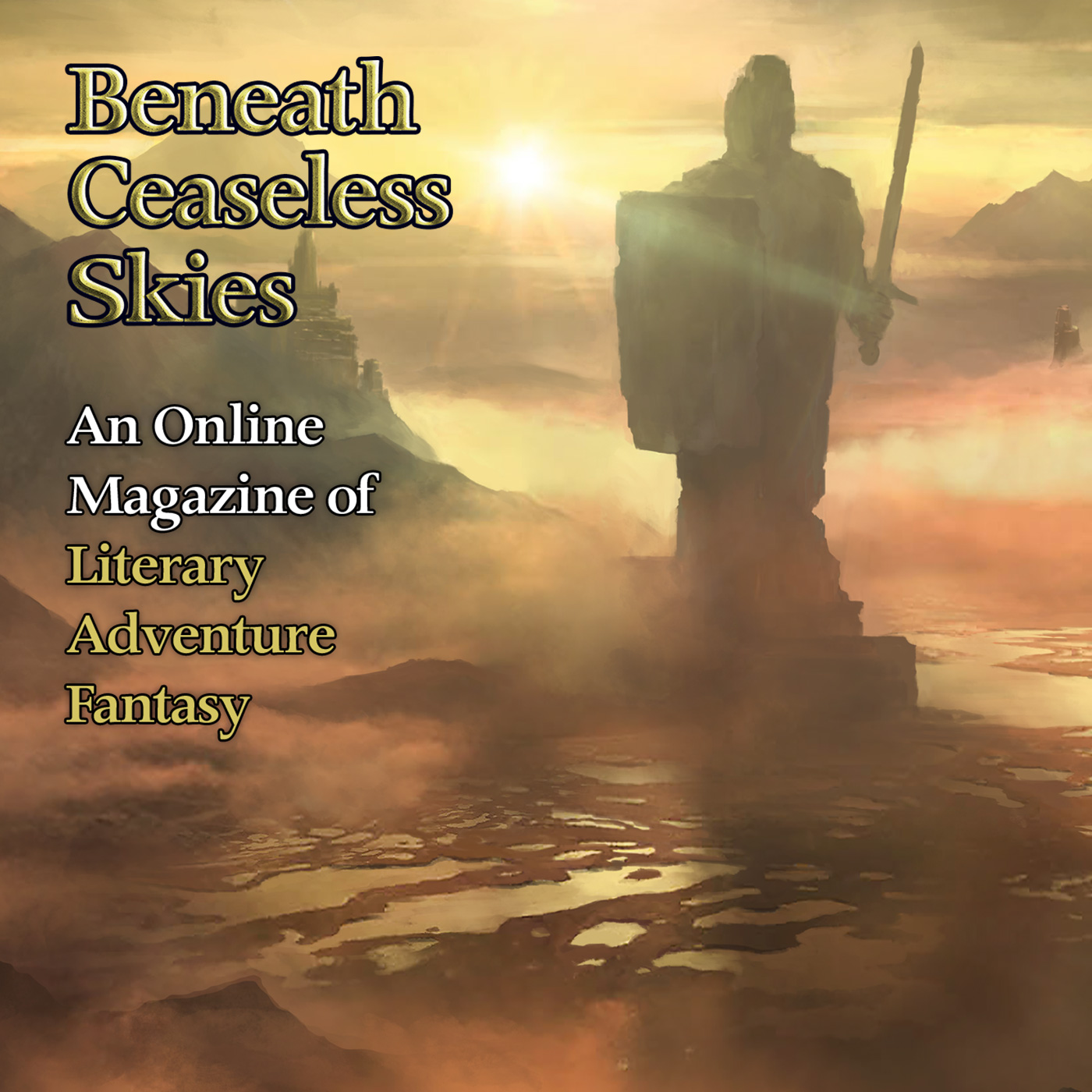 Beneath Ceaseless Skies Audio Fiction Podcasts