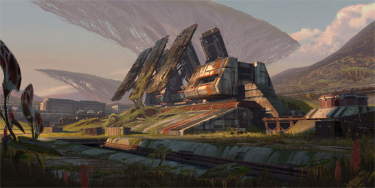 """Research Lab"" by Sung Choi"